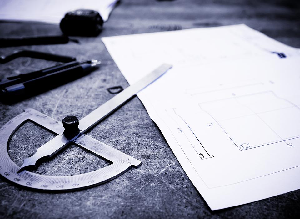 Weisser Großküchentechnik Entwurf Planung