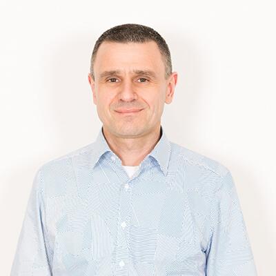 Markus Weisser, Geschäftsführer